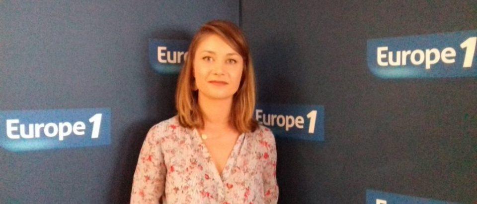 Olivia Le Guyader, directrice de communication d'Ariase Group